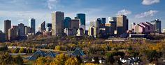 Edmonton, Alberta, Canada - Google Search