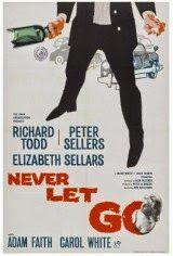 Lev Stepanovich: GUILLERMIN, John. Hasta el último aliento (1960)