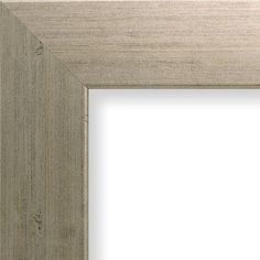 "Varick Gallery Wide Smooth Picture Frame Color: Light Walnut Brown, Size: 8"" x 10"""