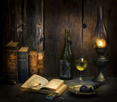 A story of the past. by Mostapha Merab Samii on 500px