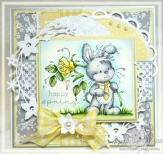 "Sweet Card by Suzanne J Dean @Suzanne, with a ""z""., with a ""z""., with a Z. Dean.blogspot.com"