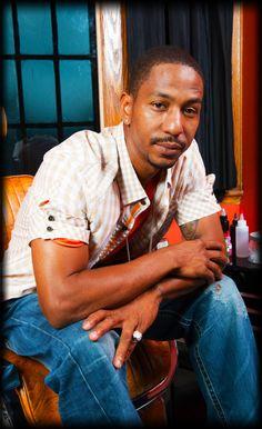 Brian 'B-Tat' Robinson