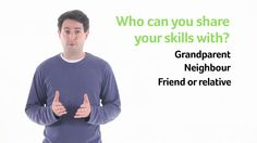 Volunteer and learn how to share your IT skills here