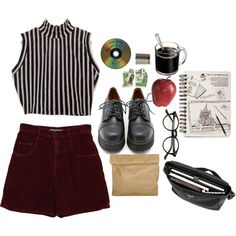 i'm thinking about you, created by jordanrocha on Polyvore