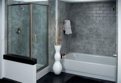 1000 images about rebath bathroom ideas on pinterest walk in shower bathroom remodeling and for Bathroom remodeling dothan al