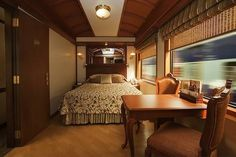 What possibly could be a better way to explore India than on a super luxury trains? Here is all about the Luxury Trains in India which is the epitome of touring in the sub-continent. New Furniture, Bedroom Furniture, Bedroom Decor, Bedroom Ideas, Master Bedroom, Orient Express, Modern Bedroom Design, Contemporary Bedroom, Bedroom Designs