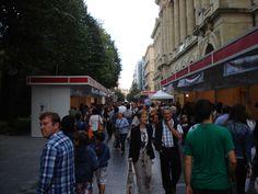 stands de exteriores para mercados y ferias IberStand