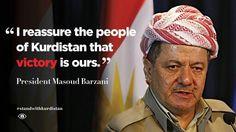 Har sax be Masoud barzani