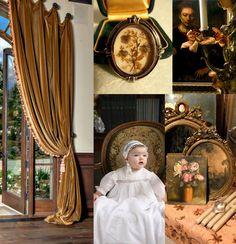 Victorian, Scottish or Irish. #GreatBritain, #Scottish, #Irish twist #Victorian #English #cottage #fashion #love #manor #lovely #love #baby #mourningbrooch #classic #vintage. www.ouwbollig.eu