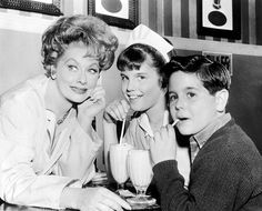 See What Lucille Ball and Desi Arnaz's Daughter Looks Like Today