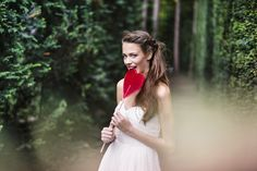 Robe de mariée Ivy & Aster, shooting www.one-love.be, Copyright Mlle C.
