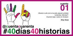 Cuento 1 #40días40historias - 2017