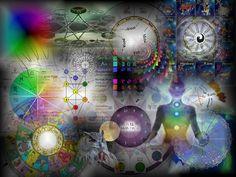 Votre famille d'âmes : Grâce à l'évolution de la Terre, dont nous avons conscience, il est possible de nous rapprocher de notre Âme, de rentrer en symbiose