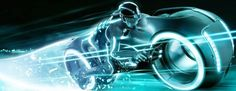 A Tron Lightcycle Rollercoaster Is Coming to Disney Shanghai | The Creators Project