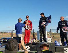 Black Rhino/RacerX Sponsored Athlete Bryan Osborn Solid 2nd Place Finish!