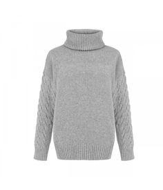 Golf, Turtle Neck, Sweaters, Fashion, Tunic, Moda, Fashion Styles, Sweater, Fashion Illustrations