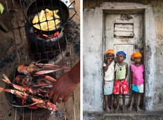 sao-tome-food-Jeremy-Jowell_saotomean-kids-by-artur-cabral