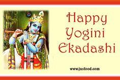 Wish you a happy yogini ekadashi  #YoginiEkadashi