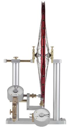 truing stand P