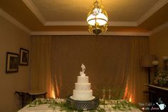 Parte 3: Recepção (Fotos Oficiais do Casamento)