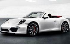 Porsche 911 Carrera S Rental - Have Fun Driving!