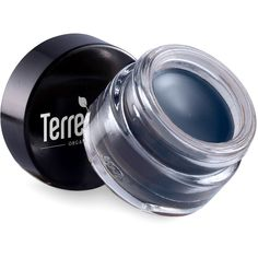 Terre Mere Cosmetics Gel Eyeliner in Tidal Wave ($19) ❤ liked on Polyvore featuring beauty products, makeup, eye makeup, eyeliner, no color, gel eye-liner, gel eyeliner and gel eye liner