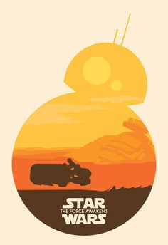 Star Wars The Force Awakens BB8 by Indiefysh on Etsy