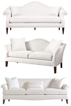 more sofa styles