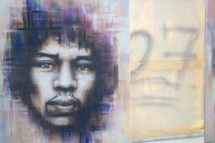 Jimi Hendrix 27 club