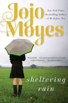 Anything and everything by Jojo Moyes.