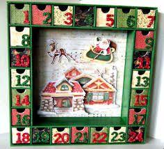 Image result for kaiser advent calendar