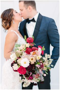 Wyndridge Farm Cigar Bar, Baltimore Wedding, Farm Wedding, Cute Couples, Bouquets, Backdrops, Floral Wreath, Bloom, Bride