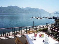Kurzbeschreibung: Wohneinheit Resdienz Menaggio Mimosa Ferienhaus in Menaggio von @homeaway! #vacation #rental #travel #homeaway
