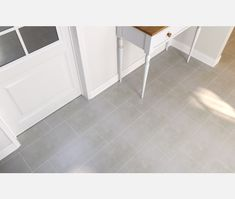 Surface Bone Matt Wall And Floor Tiles - Tiles from Tile Mountain Hallway Flooring, Bathroom Flooring, Clean Grout Lines, Grout Cleaner, Underfloor Heating, Wall And Floor Tiles, Wet Rooms, Bathroom Cleaning, Tile Design