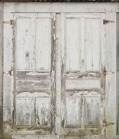 DO2 Rustic Door 2 studio photography background / backdrop