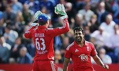 Ravi Bopara, Jos Buttler, Alex Hales, Eoin Morgan and Luke Wright have been awarded increment contracts for the 2013-14 season by the England & Wales Cricket Board (ECB)