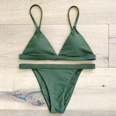 bikinis / bikini set / triangle bikini / triangle bikinis / triangle bikini set