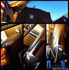 Brooklyn Brewery Expands and Closes on 100K Barrels