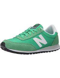 New Balance 487671 50 - Zapatillas de deporte Mujer