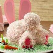 Strawberry Shortcake Cake recipe from Betty Crocker