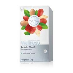 Oriflame Brojce i Wellness: Koktajl Proteinowy Nordic Diet, Ways To Be Healthier, Whole Grain Cereals, Whey Powder, Sugar Beet, Protein Blend, Protein Foods, Protein Shakes, Amino Acids