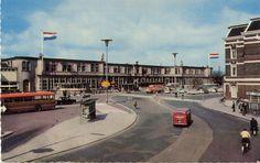 Centraal Station (Utrecht oud)