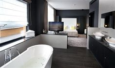 Wellness Suite - Hotel Almere