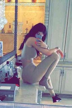 cool Kylie Jenner on Instagram   Style 2015