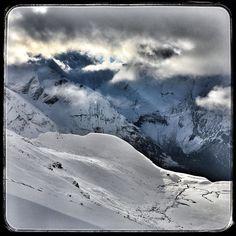 Winterwonderland.  #winter #soultravels #outdoorgirl #adventuregirl #mindful