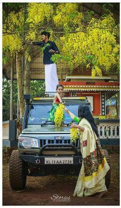 Pre Wedding Shoot Ideas, Kerala Saree, Foto Shoot, Cute Krishna, Indian Fashion, Womens Fashion, Beautiful Indian Actress, Great Photos, Indian Actresses