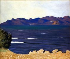 Felix Vallotton 1865-1925 Swiss artist