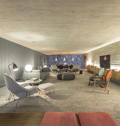 Gallery of B+B House / Studio MK27 + Galeria Arquitetos - 37