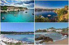 Sommerurlaub oder Kurzurlaub auf Menorca Abseits von Party-Urlaub... #sommerurlaub #kurzurlaub #menorca