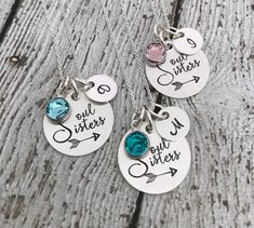Friendship Necklaces, BFF Necklaces, Best Friends Necklace, Friendship Jewelry, Friendship Necklace for Friendship Necklace for 3 Bestfriend Necklaces For 2, Bff Necklaces, Sister Necklace, Best Friend Necklaces, Sister Jewelry, Best Friend Jewelry, Friend Rings, Bff Gifts, Gifts For Friends